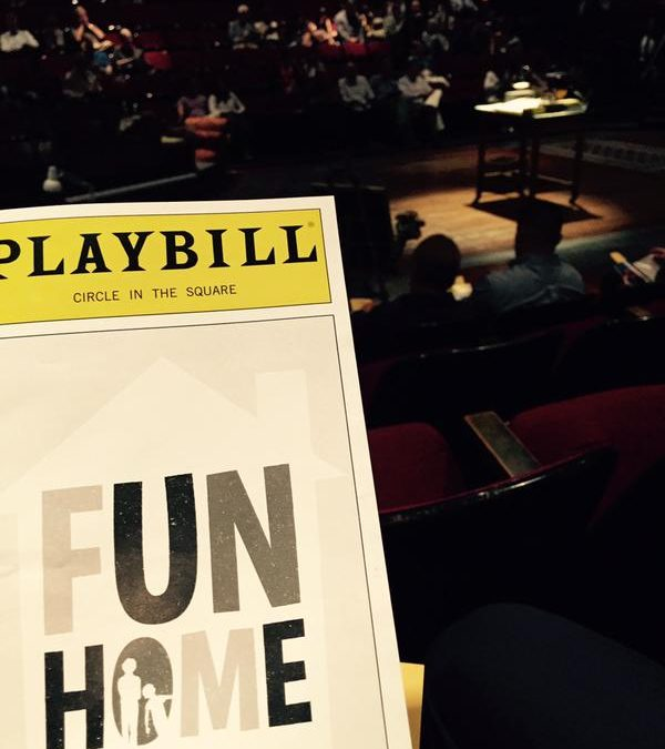 Go See This Play: Fun Home
