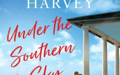 Author Kristy Woodson Harvey talks about her journey to the bestseller list